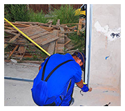 Central Garage Door Service Peoria, AZ 480-999-1616